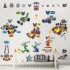 Mickey Mouse RR Room Decor Kit Room Scene 45613 (1)