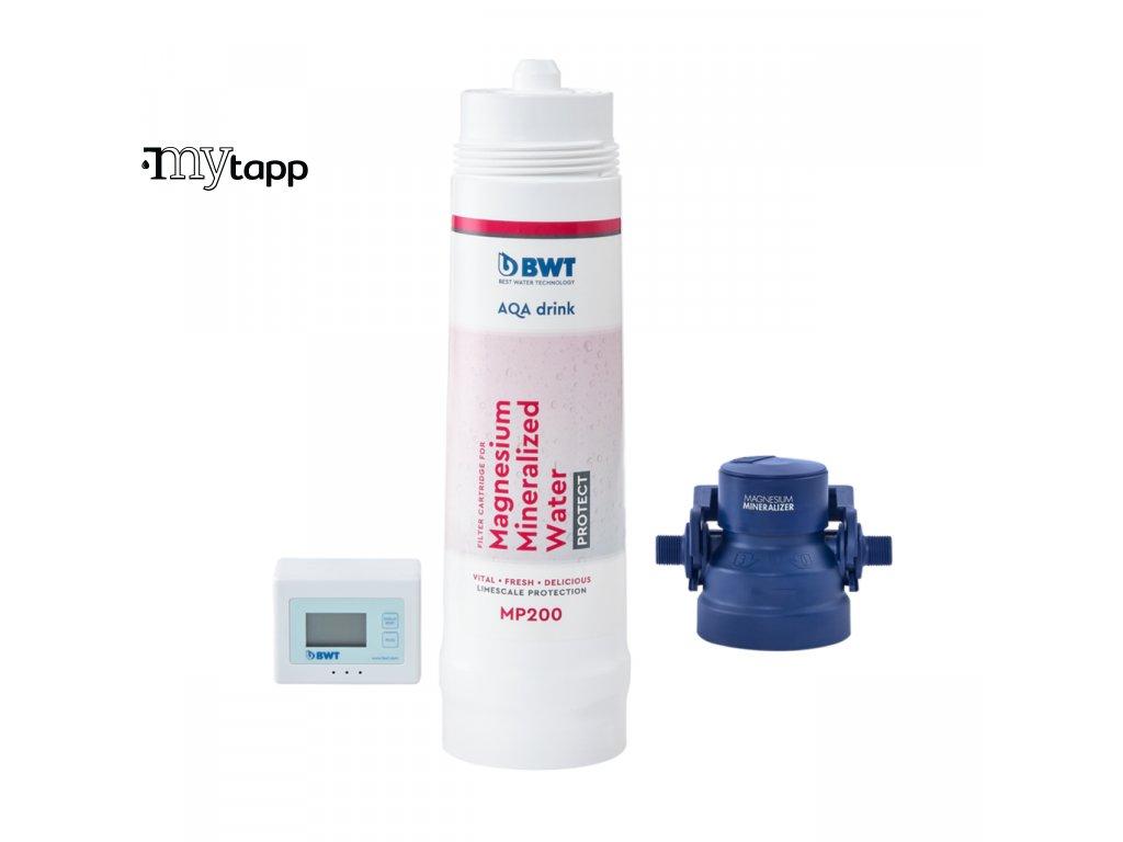 Filtr na vodu BWT AQA drink Pure
