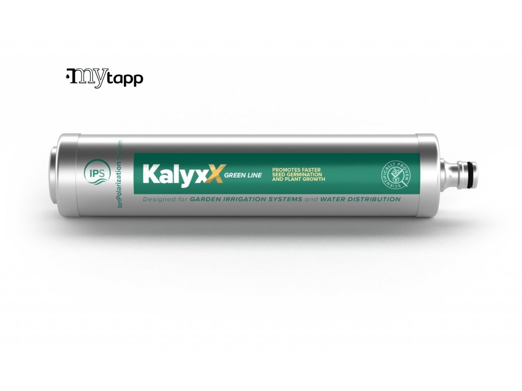 """SAT - IPS Kalyxx Green Line G3/4"""" IPSKXGG34"""