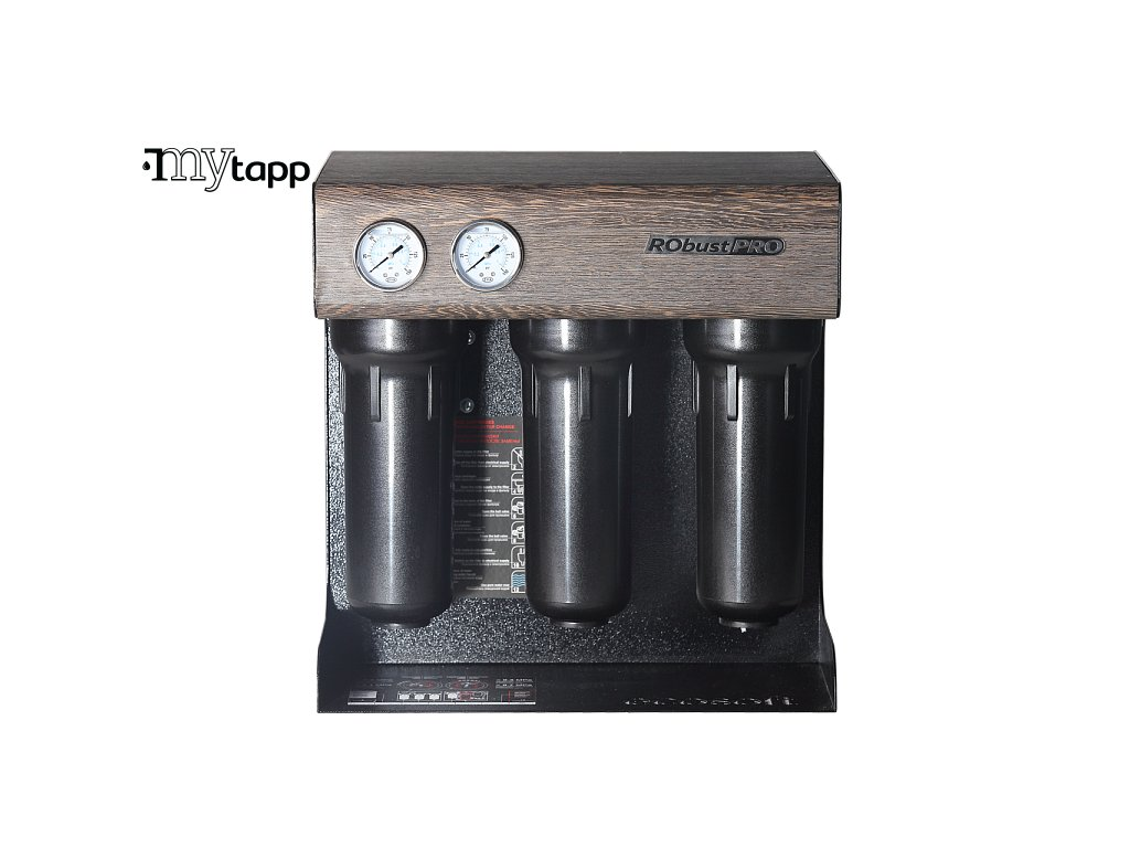 ecosoft robust pro reverse osmosis filter
