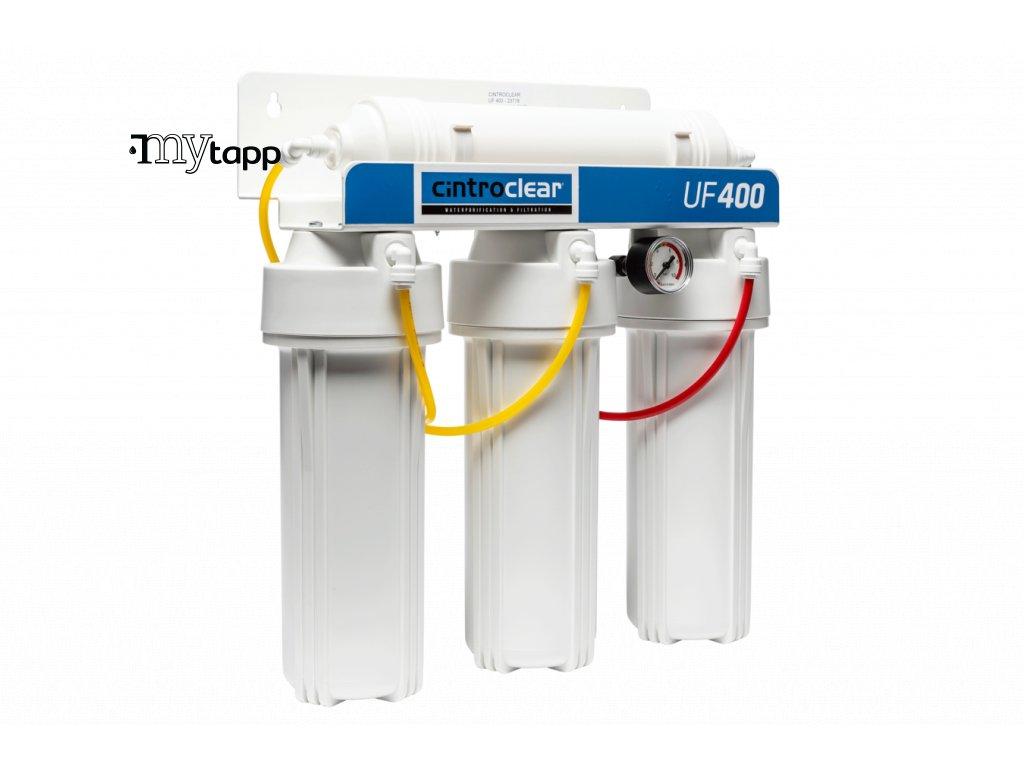 Filtr na vodu Cintroclear UF400 Ultrafiltrace