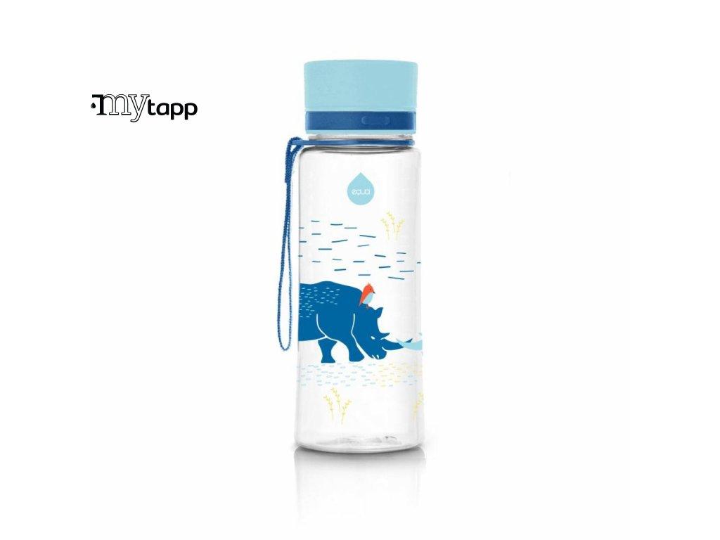 Tritanová lahev EQUA Rhino