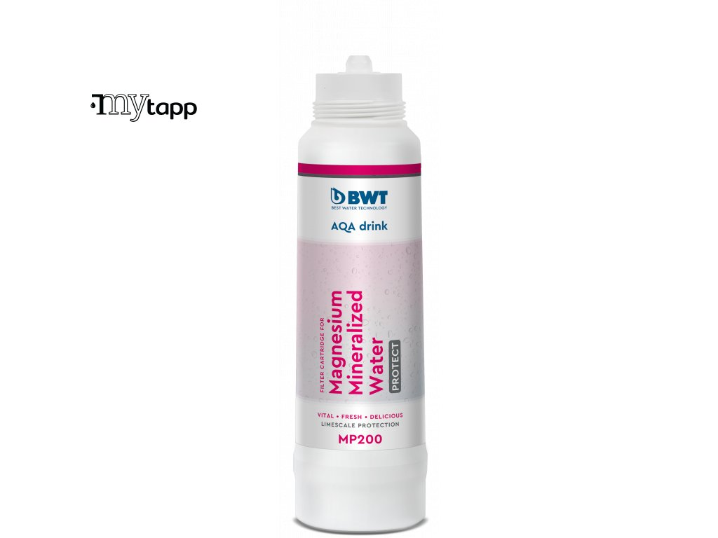 MP200 Magnesium Mineralized Water Protect