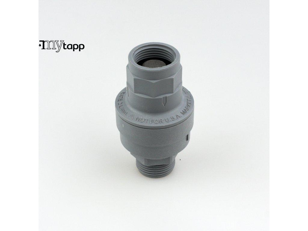 Aquastop ventil