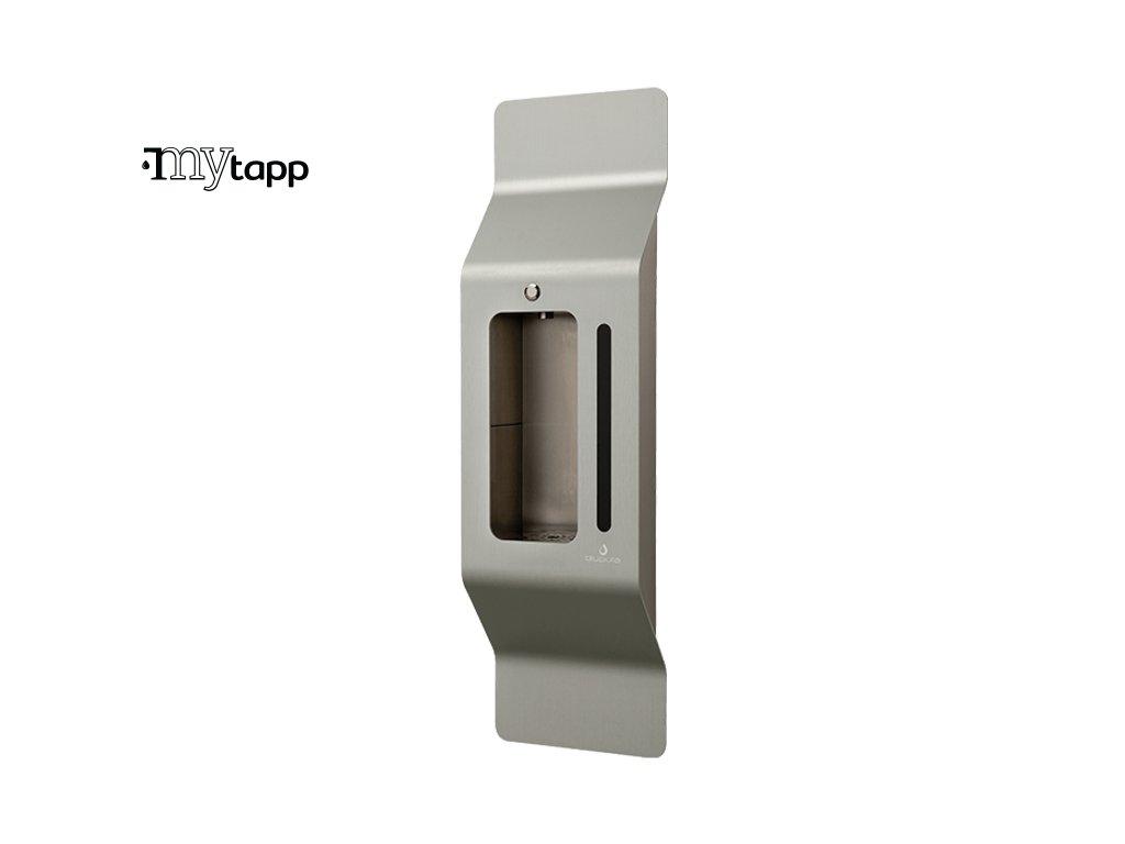 Fontána Blupura WALL - výdejník vody pro školy, nemocnice, obchodní centra apod.