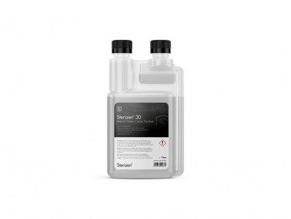 Sterizen 30 - Prostředek k dezinfekci výdejníků vod a filtračních systémů