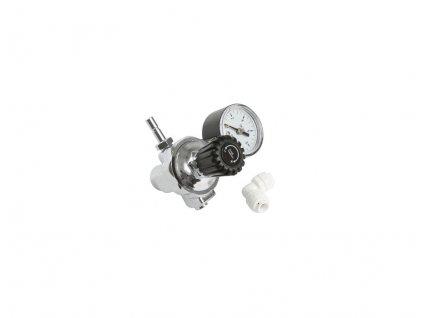 Redukční ventil CO2 mini