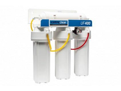 Cintroclear UF400 Ultrafiltrace