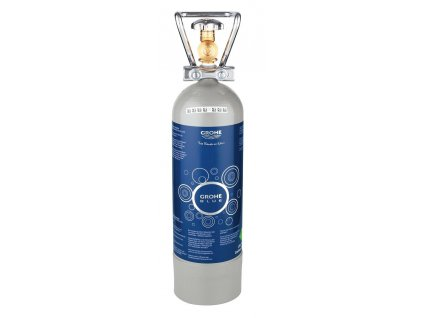 GROHE Blue - Starter kit 2 kg CO2 lahev 40423000