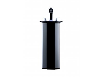 Automat na vodu B5 Borg & Overstrom Floorstanding - stříbrný