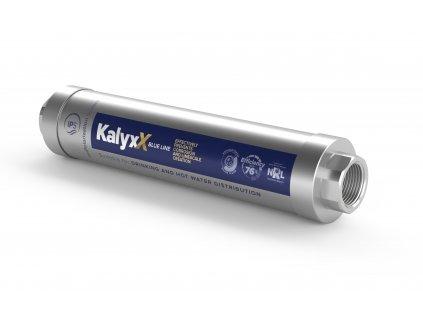 Změkčovač vody IPS Kalyxx BlueLine
