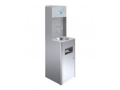Hygienická dezinfekční stanice Sterizen Z1