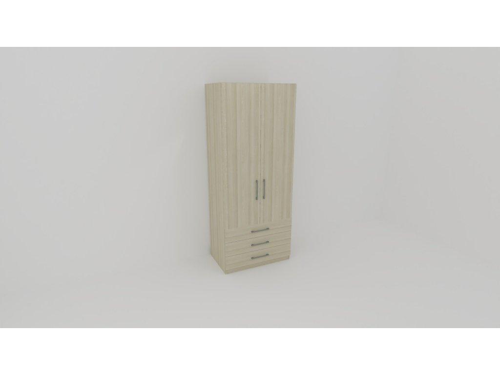 AIDA 2 - skříň