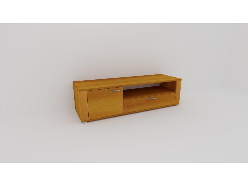 Adel č.2 - tv stolek