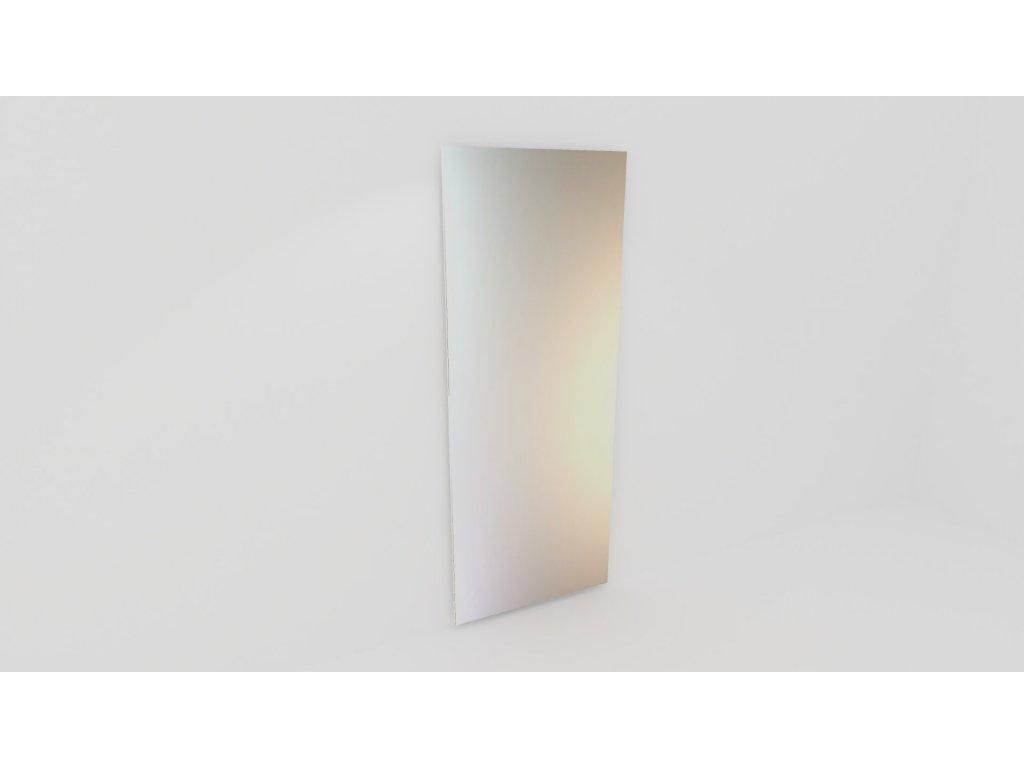 Zrcadlo na skříň Sigma XL - na krátké dveře nad zásuvkami