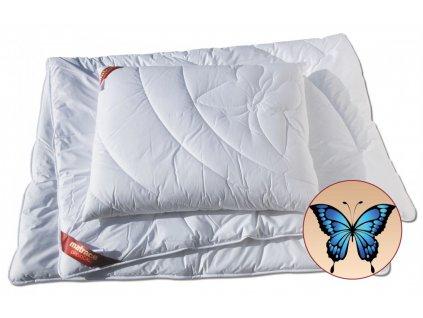 Cirrus - deka+polštář