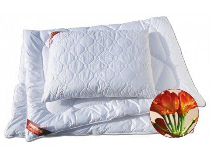 Clivie-deka+polštář