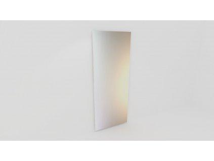 Zrcadlo na skříň Sigma L - na krátké dveře nad zásuvkami