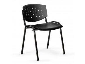 Konferenční židle ANTARES Layer N černá