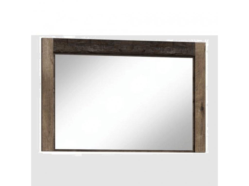 Kondela Zrcadlo, jasan tmavý, INFINITY I-12