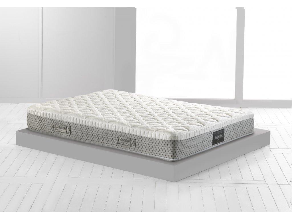 Comfort deluxe dual 9 firm
