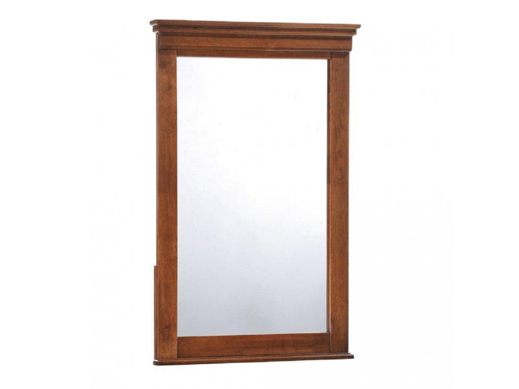 Kondela Zrcadlo, dub tmavý, SATURN 5