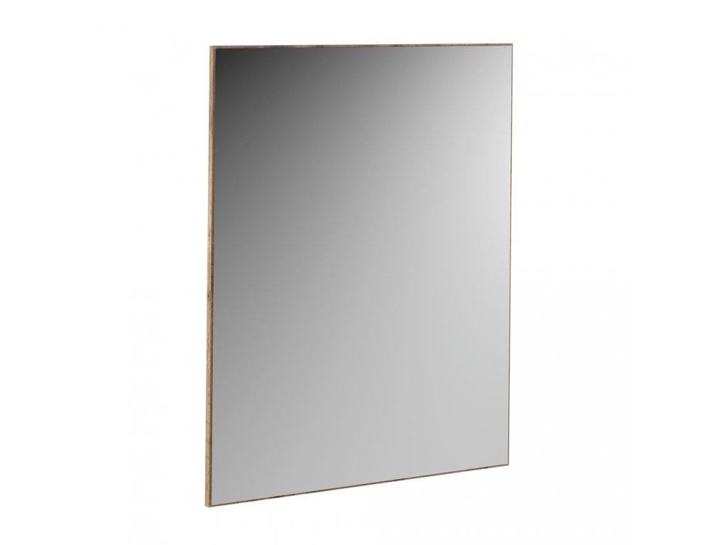 Kondela Zrcadlo TYP 9, dub wotan, CYRIL