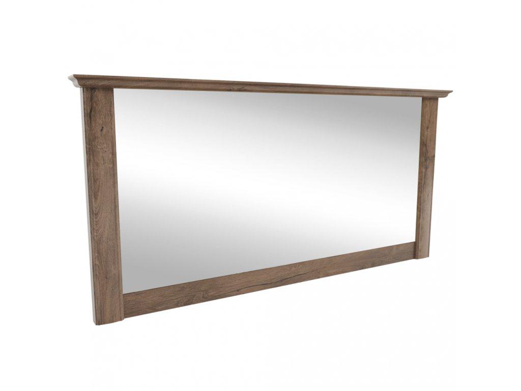 Kondela Zrcadlo DA22, dub lefkas, VILAR