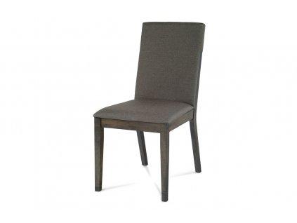 Jídelní židle, barva šedá