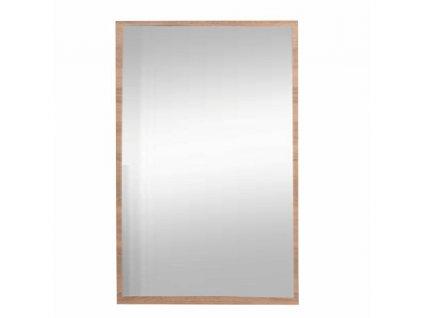 Kondela Zrcadlo, dub sonoma, VIOLET