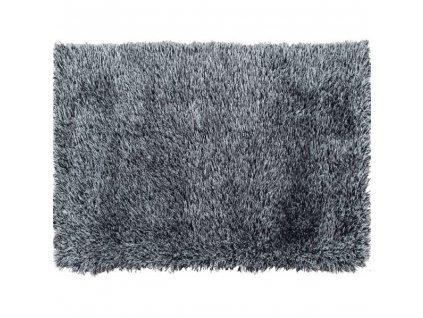 Kondela Koberec, bílo-černá, 200x300, Vilan