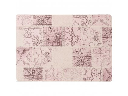 Kondela Koberec, růžový, 80x150, ADRIEL TYP 3