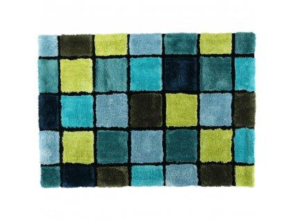 Kondela Koberec, směs barev, 200x300, LUDVIG