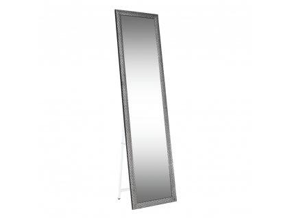 Kondela Stojanové zrcadlo, černá, LAVAL