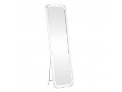 Kondela Stojanové zrcadlo, stříbrná, EZRIN