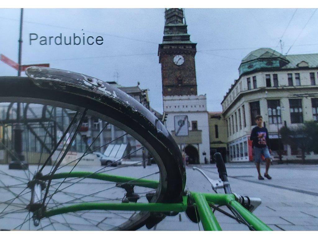 Pardubice Zelená Brána
