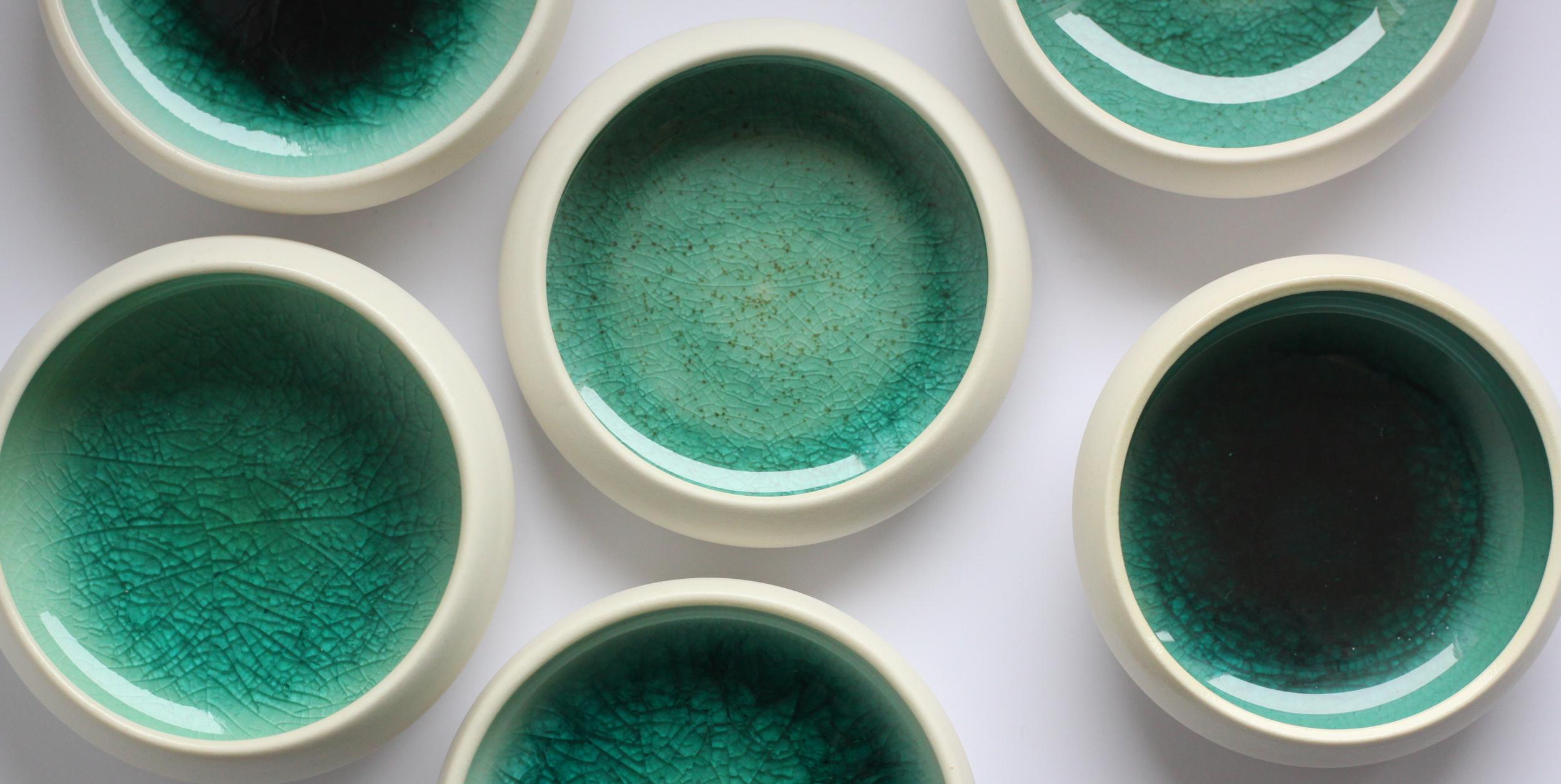 Treasure bowl najs