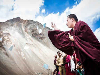 TKP Ladakh Penultimate Journey 1