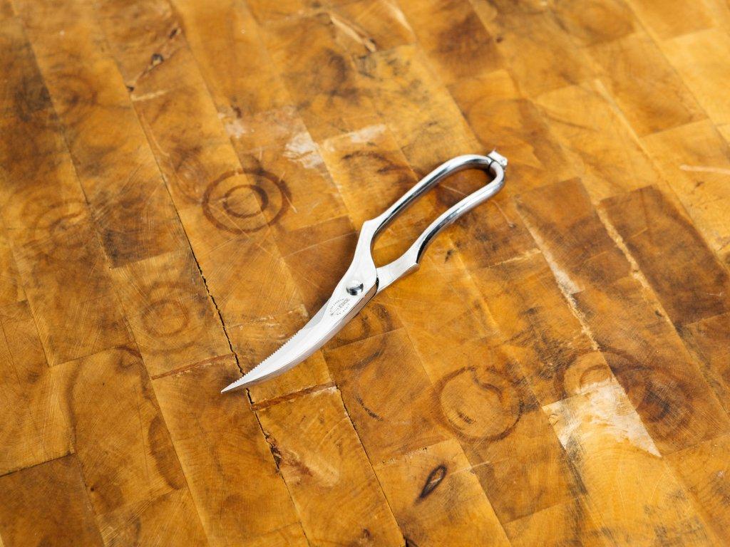 Nůžky na drůbež