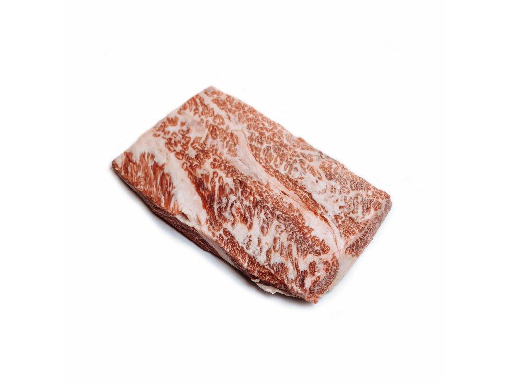 Wagyu žebro steakové bez kosti