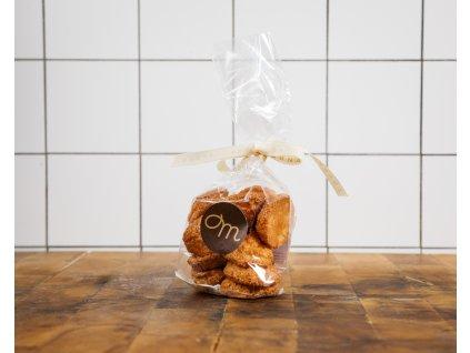 Kokosky ze Savoye | Savoy coconut cookie