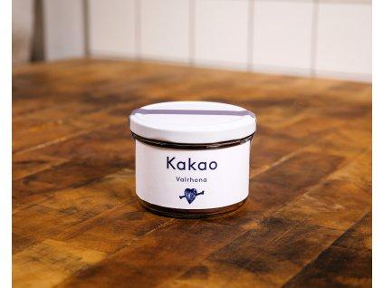 Kakao Valrhona | Valhrona cocoa powder