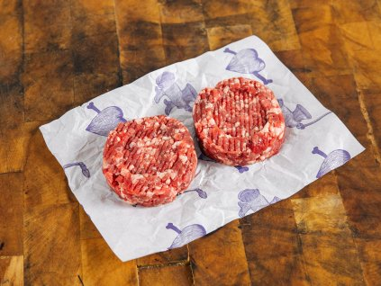 Hamburger Wagyu | Wagyu burger