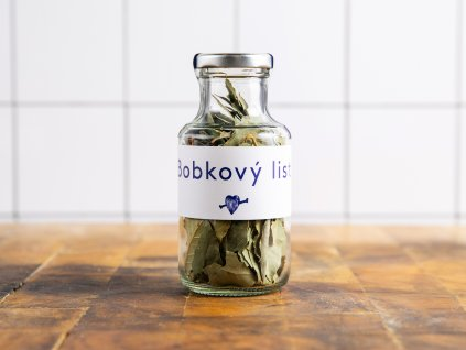 Bobkový list | Bay leaf