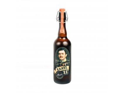 karel pivo 11°