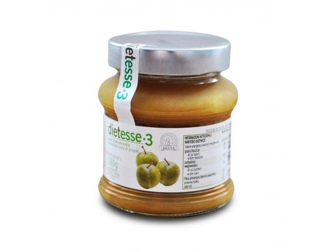 56 marmelada zelena svestka