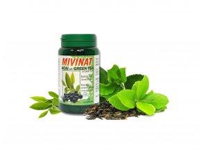 133 MIVINAT ACAI GREEN TEA