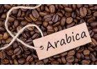 KÁVA 100% ARABICA