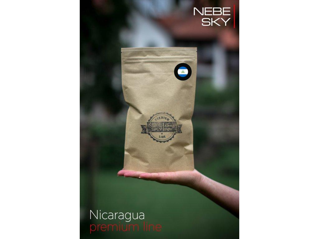 nicaragua premium