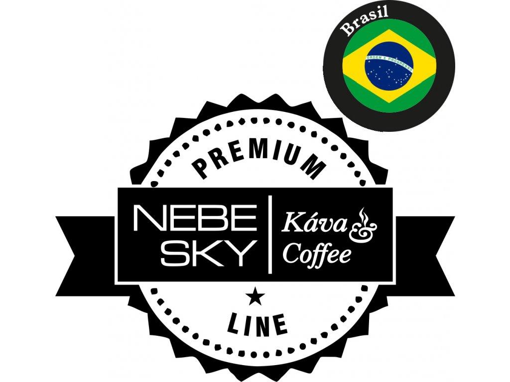 premium brazil logo